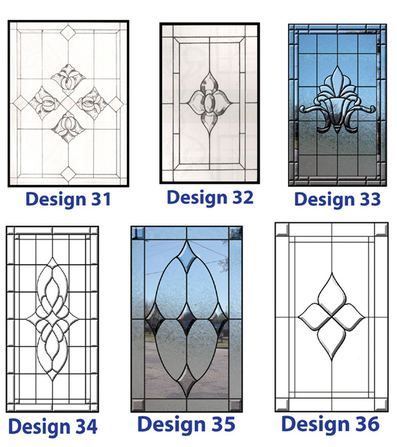 Gallery glass designs images for Window design template
