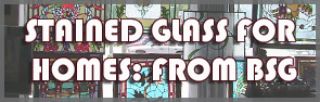 Bell Stained Glass Company